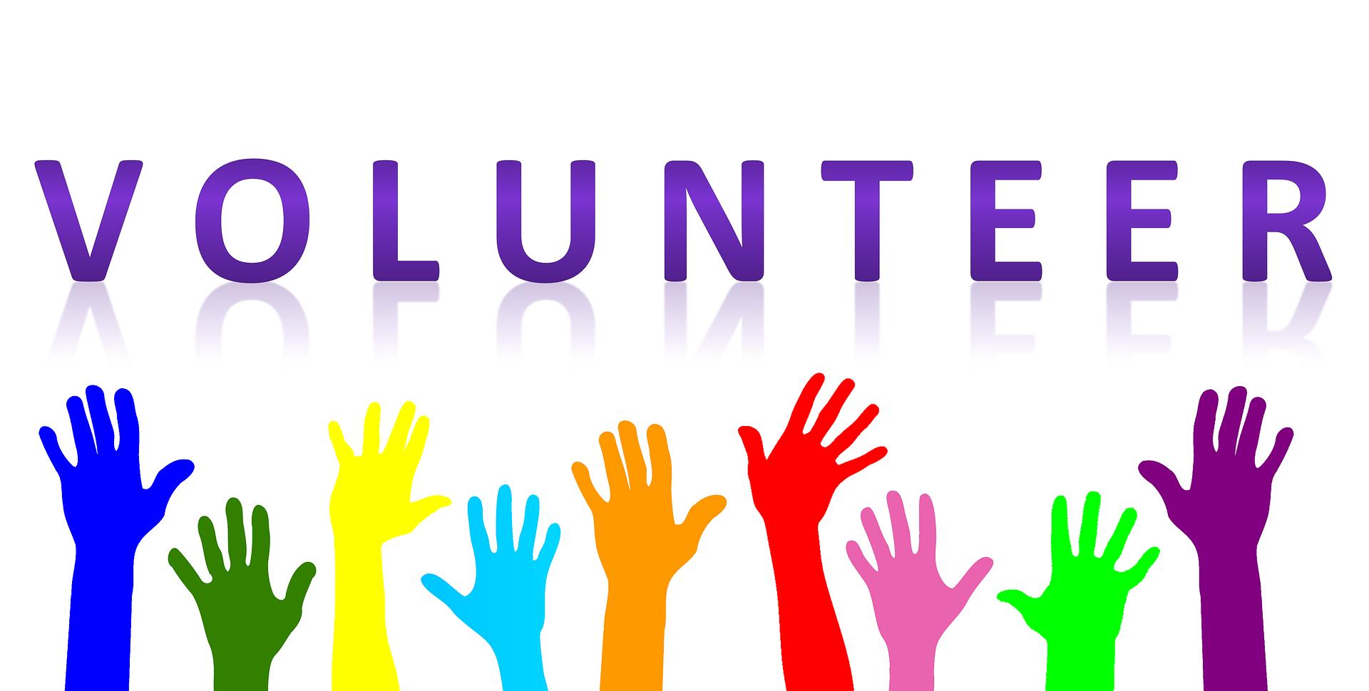 Annual Meeting Volunteer Sign-Ups
